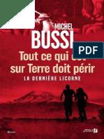 Michel Bussi – Tout ce qui est sur terre doit périr (2019).epub