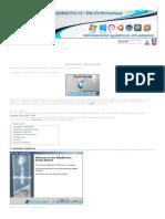 Windows Server - Serveur de Mails - InformatiWeb Pro 001