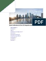 Cisco UC Integration - Userguide