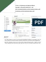 Twitter Profil Sigrid Ebert Analage zum Fax