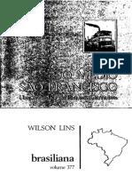 O médio São Francisco uma sociedade de pastores e guerreiros Wilson