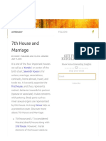 7th House and Marriage _ Netchanting