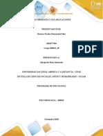 Unidad 2 Ciclo de La Tarea 2 Conceptualización HERNAN