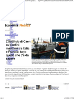 L'accordo di Caen su confini marittimi tra Italia e Francia_ tutto quello che c'è da sapere-Repubblica