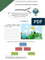 Lectia 7_ Resursele Naturale Si Valorificarea Acestora