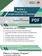 CC102_WEEK-2-3_PROGRAMMING-CONCEPT-AND-LOGIC-FORMULATION.pptx