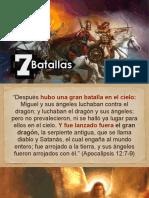 Dilo al mundo - Seminario sobre Apocalipsis 12 - 7 Batallas, la llave del Apocalipsis (BFPR).pdf