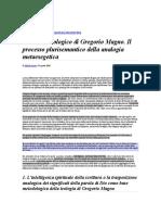 Il metodo teologico di Gregorio Magno