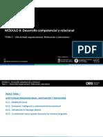 Apuntes Módulo 8_Tema 1_Afectividad organizacional_motivación y emociones(1)