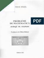 Extract_Engel_Probleme de matematica.Strategii de rezolvare