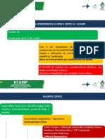 Protocolos de Atendimento HCAMP 05 Final
