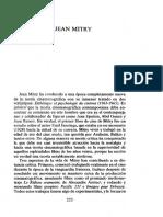 Jean Mitry