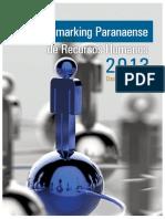 5º Benchmarking Paranaense de RH. 2012/13