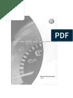 Manual Polo 9N3 barreto0701