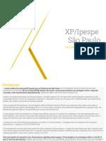Pesquisa XP SP Rodada 6