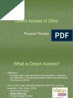 Direct_Access_Presentation