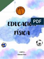 Angie Ocampo (Educación física- Entrega del trabajo final- Carpeta-Tercer periodo)