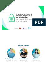 LGPD x ISO 27000
