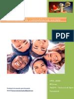 UFCD 10383 Laboratório de Competências Sociais Índice