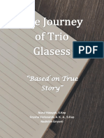 Book_Stories of Trio Glasess