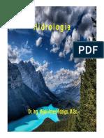 01a Hydrol Ciclo Hidrológico (1)