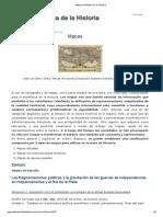 Mapas _ Didáctica de la Historia