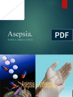 4. Asepsia