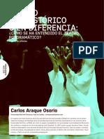 Carlos Araque Osorio - TEATRO POSHISTÓRICO O EN DIFERENCIA CÓMO SE HA ENTENDIDO EL TEATRO POSDRAMÁTICO.pdf