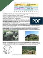Le età del bronzo e del ferro in Sardegna
