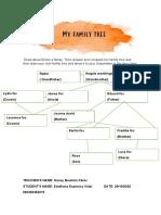 homework my family tree.docx