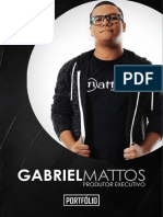 Portfólio Gabriel Mattos
