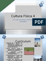 Cultura Física 4