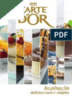 Brochura Carte D'Or Digital
