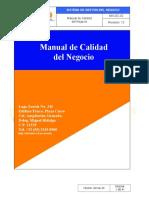 Manual de Calidad del Negocio.pdf