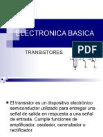 transistores clase unidad 2