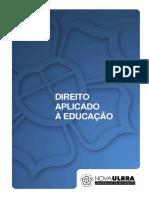 direitoaplicadoaeducacao-120916081120-phpapp01