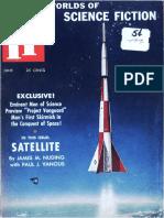Estratto di IF Worlds of Science Fiction giugno 1956