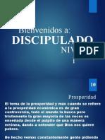 10 PROSPERIDAD (1-2-3 )