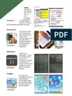 JWA Apps