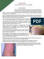 11. Doenças de pele