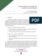 Da formação por competências.pdf