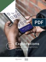 IDNUM-DITP VV-Explorations Autour Des Identites Numeriques-Design Speculatif-2019