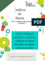 Graficos de Barra