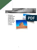 Vulcão Vesúvio e outros materiais