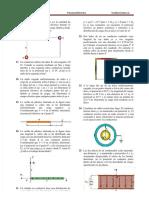 PROBLEMAS DE POTENCIAL ELECTRCICO.