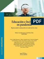 Educacion e Inclusion en pandemia.