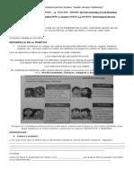 Segunda guía de ciencias sociales,segundo ciclo,cuarto periodo