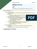 TSEI 1 Matériaux et composants