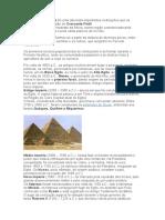 A Civilização Egípcia ac
