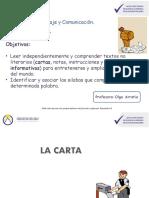 LA CARTA.pptx